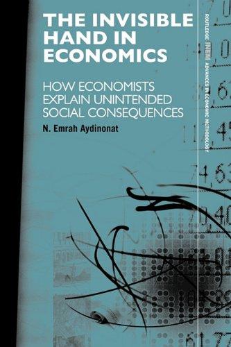 The Invisible Hand in Economics