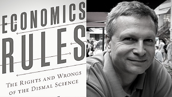 Using and Abusing Models in Economics: A Review of Rodrik's Economics Rules