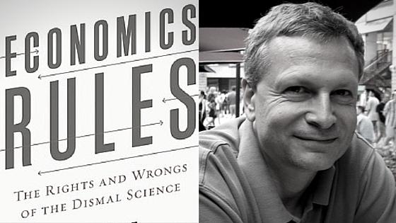 Using and Abusing Models in Economics: A Review of Rodrik's EconomicsRules